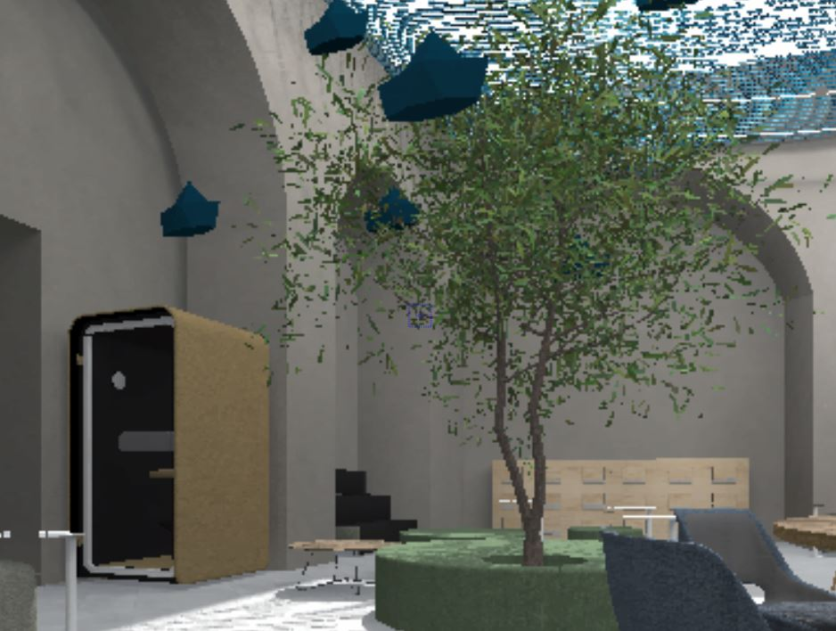 open space molo12 brindisi spazio coworker coworking postazione desk scrivania fablab affitto 4